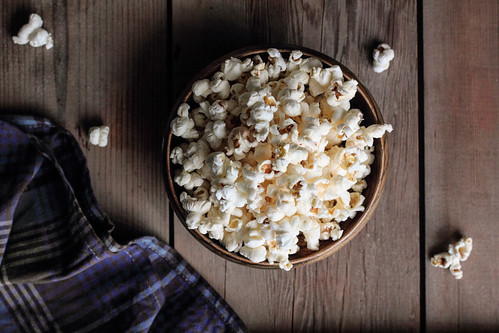 Stove Top Popcorn | by pastryaffair