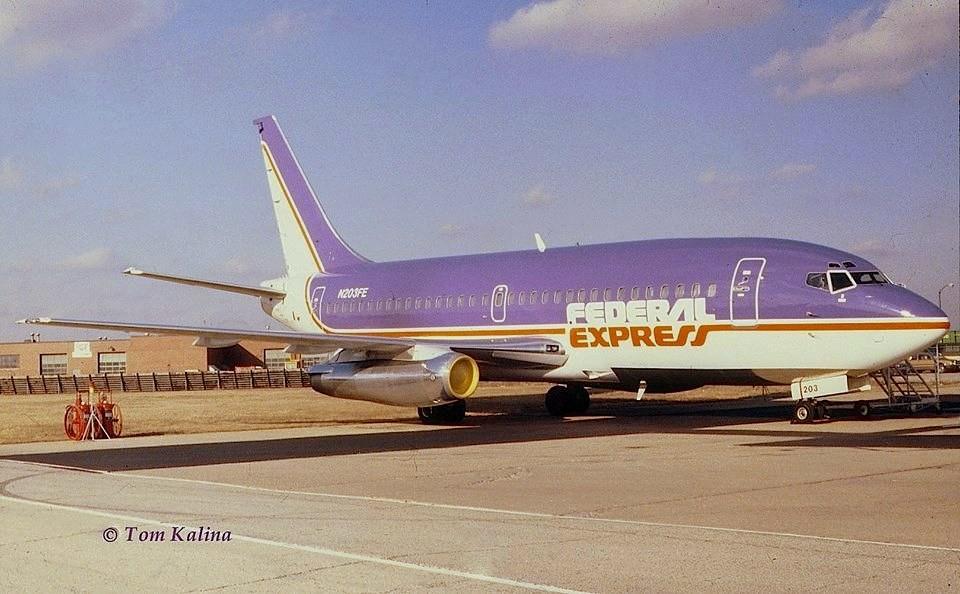 Airline Pilot Central Forums  737s