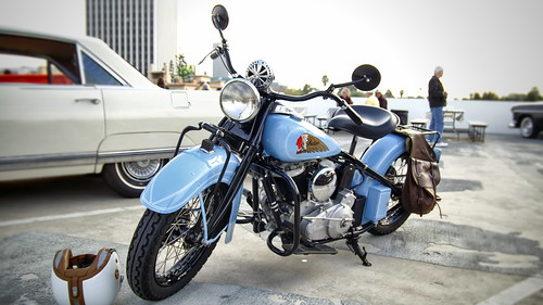 Indian Motorcycle | by Yessir Youarefat