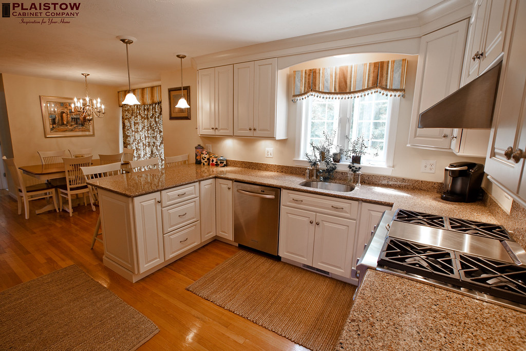 Beau ... Plaistow Cabinet Company   Assorted Kitchen Design | By @Elmwoodkitchens