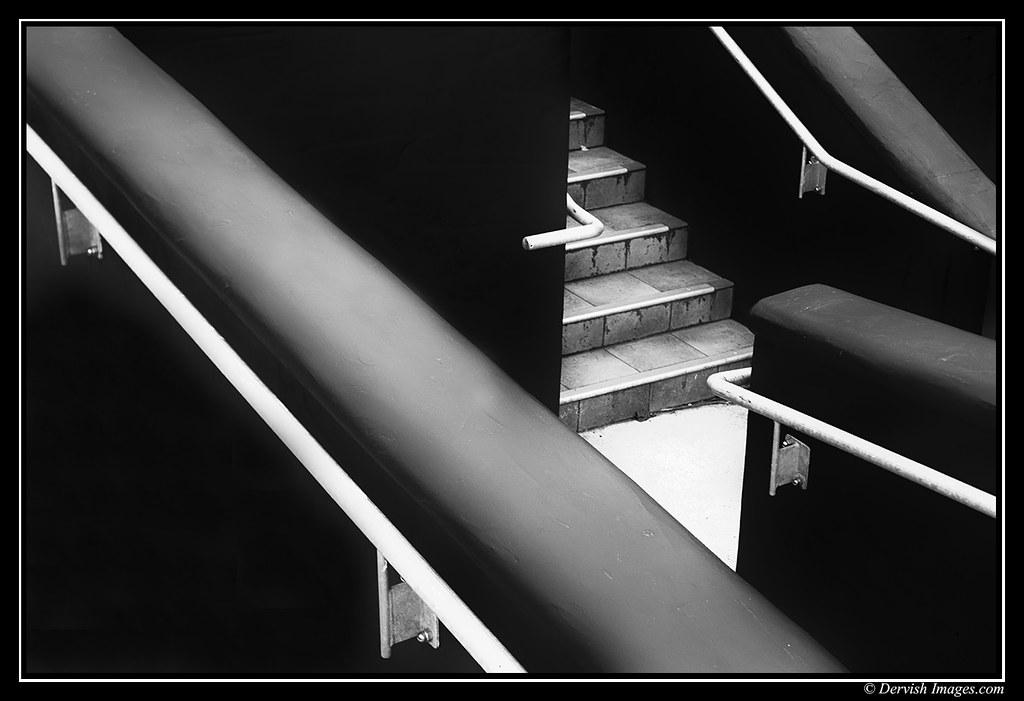 ... Stairway U0026 Ramp | By Russ Dixon Photography
