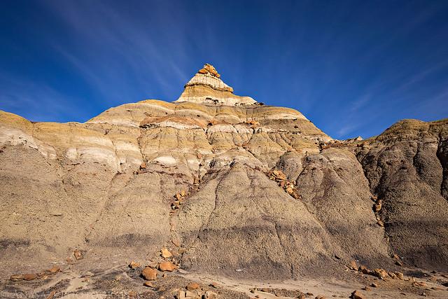 Bisti Peak