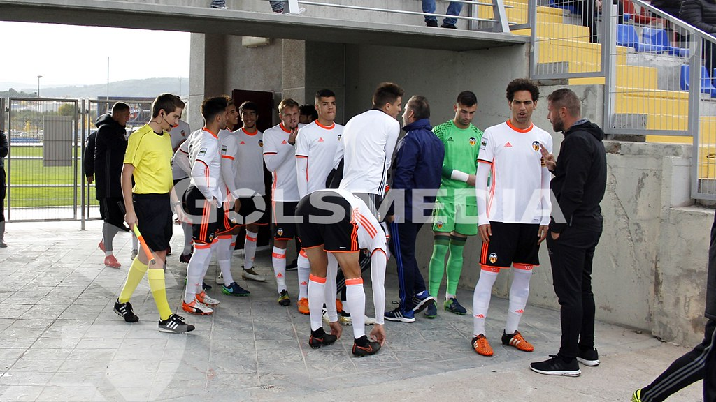 AtcoLevante-ValenciaMestallaCF 1-1, J15 (Ra)