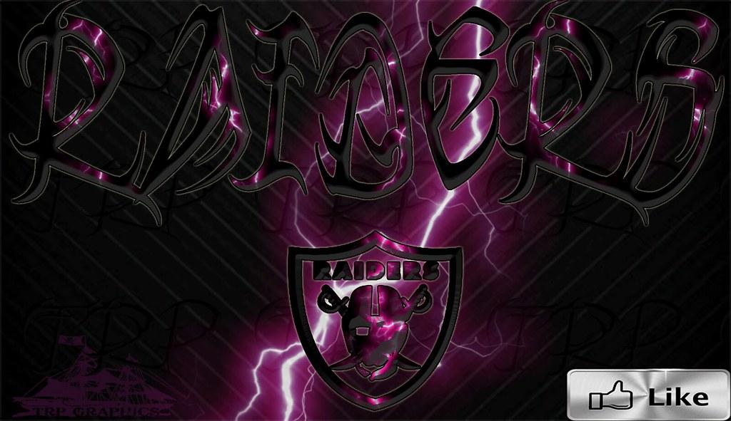 Pink Raiders Wallpaper Download
