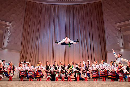 Immagini festa dei colori 2013 - Ucraina