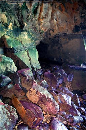 Sunny Jim Cave