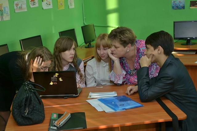 2012 ТЮБ Татарстана