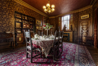 Dining Room | by Frank C. Grace (Trig Photography)