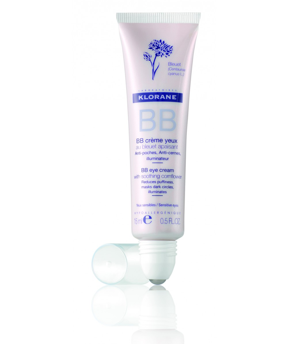 'Klorane BB Eye Cream'