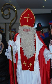 St Nicolas 2016