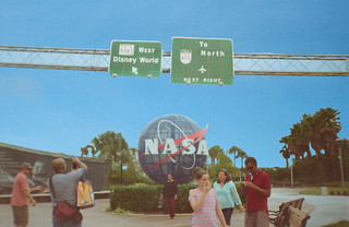 nasa & disney | by alessandra celauro