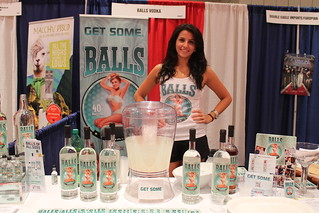 2013 Holiday Buying Show | by ballsvodka