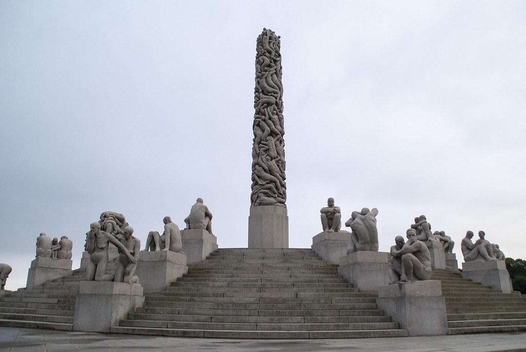 Parque de Vigeland