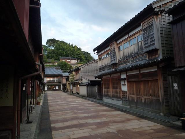 20131007 36 Kanazawa - Higashi Chaya District