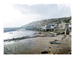 remembering Mousehole | by Carolyn Saxby