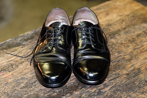 Sole Proprietor Shoe Repair Hours