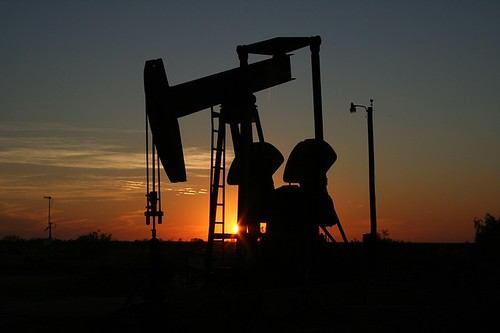 Oil Well | by theglobalpanorama