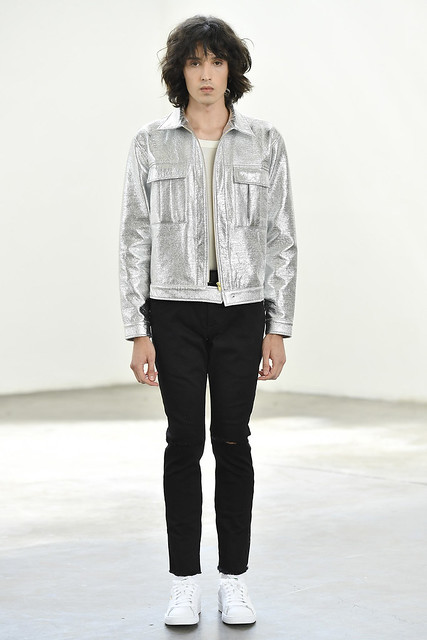 Cotton Project - SPFW / N42