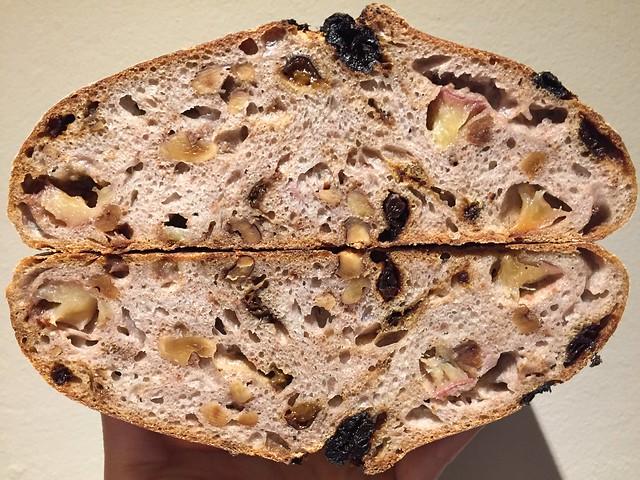 Mixed Dried Fruits/Walnut