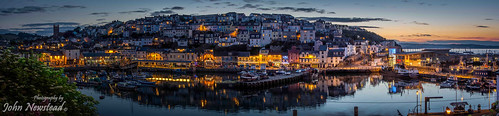 Brixham panorama | by johnnewstead1