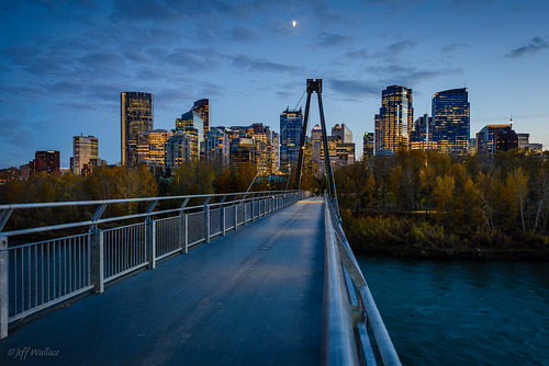 Calgary | by WherezJeff