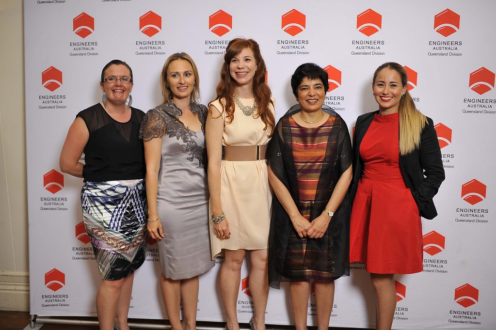 Townsville women