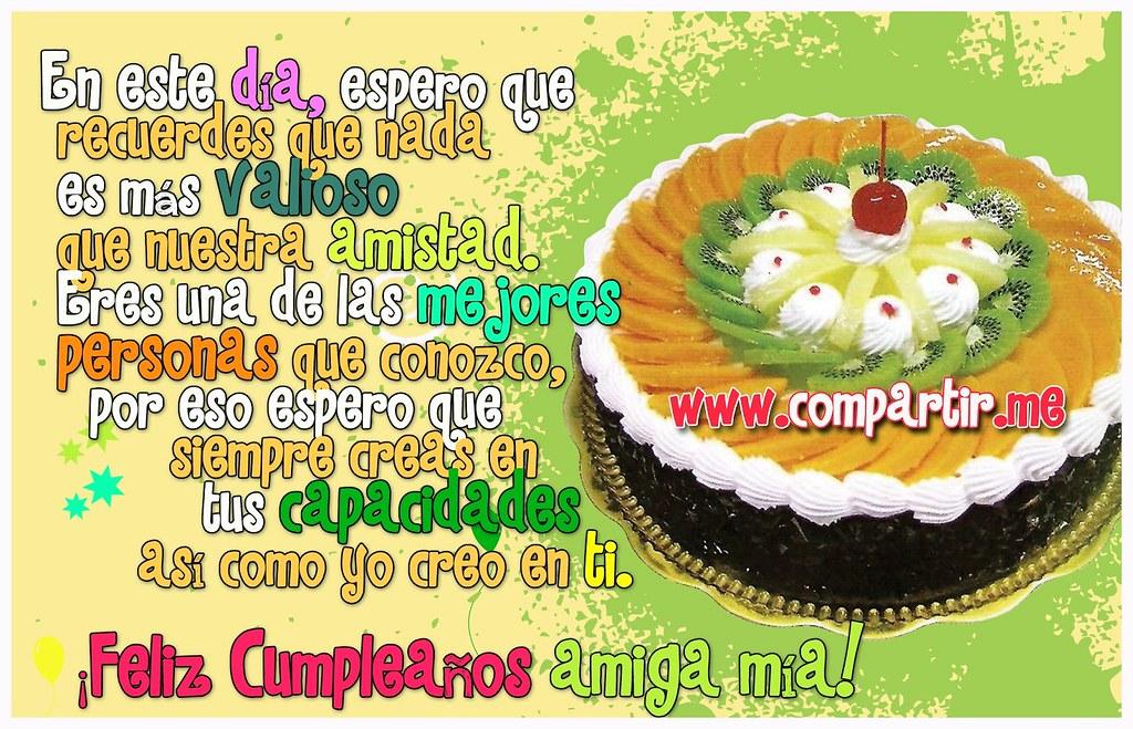 Frases De Amor Frase De Felicitaciones De Cumpleanos Para Flickr