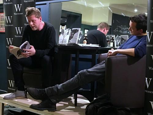 Max Reading