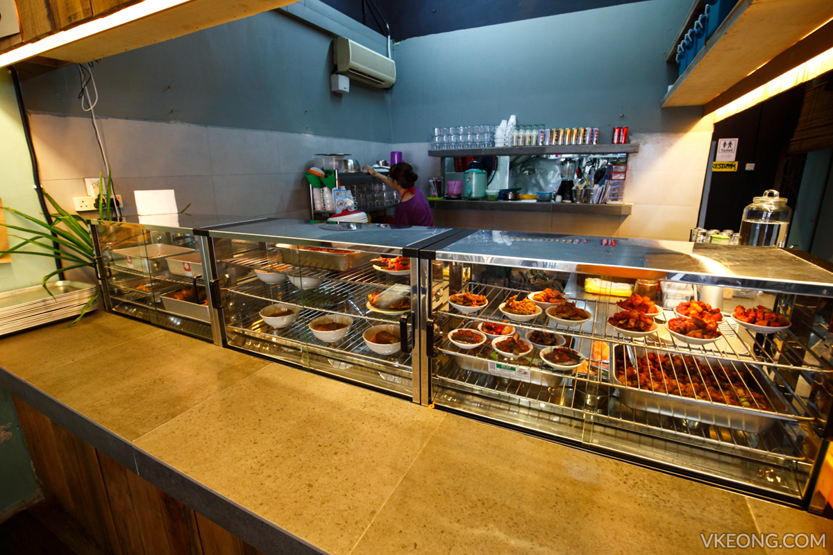 Kseom Cafe Food Warmer