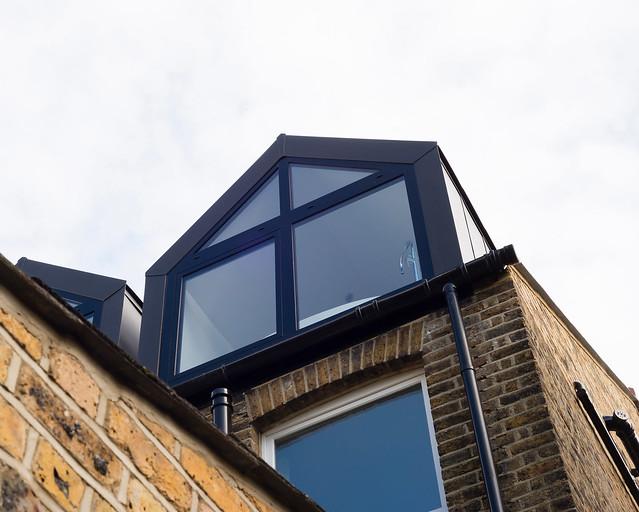 Victorian loft architecture by A Small Studio. Sundeno_15