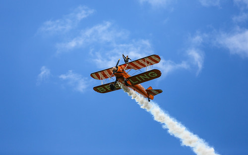 Breitling Wing Walker | by Stuart Herbert