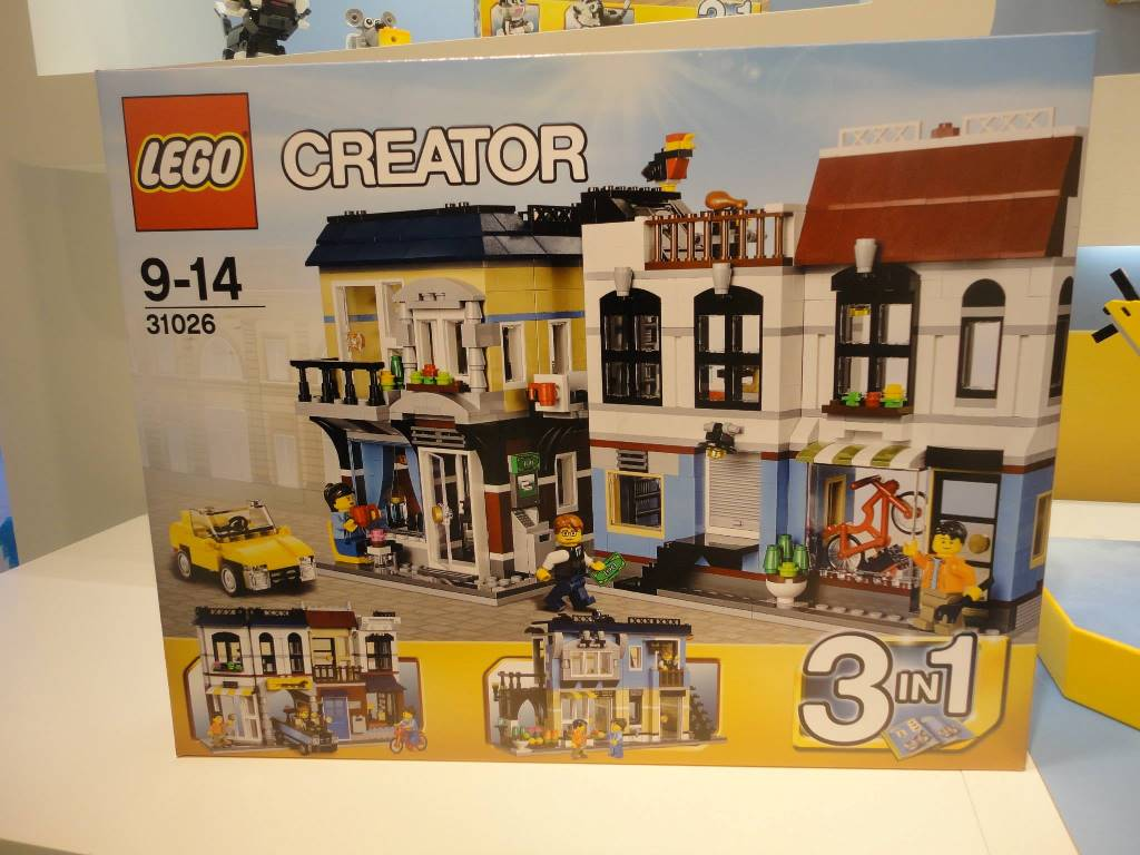 Lego Creator 31026 Box Visit Neoapecom For More Info Flickr