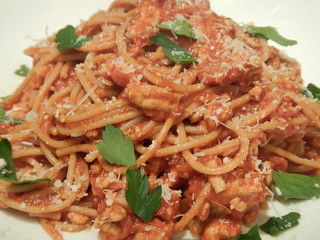 Weeknight Ragu alla Bolognese | by Victoria Rothacker