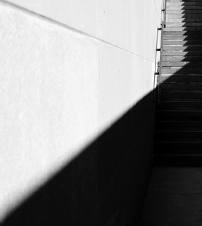 Stairs, Nathan Phillips Square | by Richard Wintle