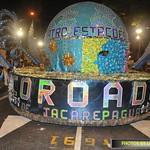 COROADO DE JACAREPAGUÁ - 2013