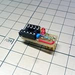 8pin mini board