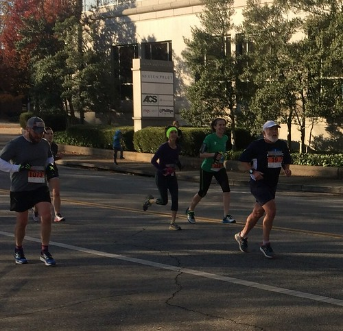 TreesGreenville Turkey Day 8k 2016 | by evamadera