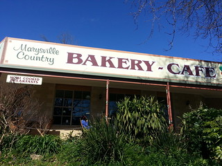 Marysville Bakery Cafe