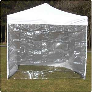 ... 3M Clear Wall Pop Up Tents | by poptents & 3M Clear Wall Pop Up Tents | These heavy duty clear walls you2026 | Flickr