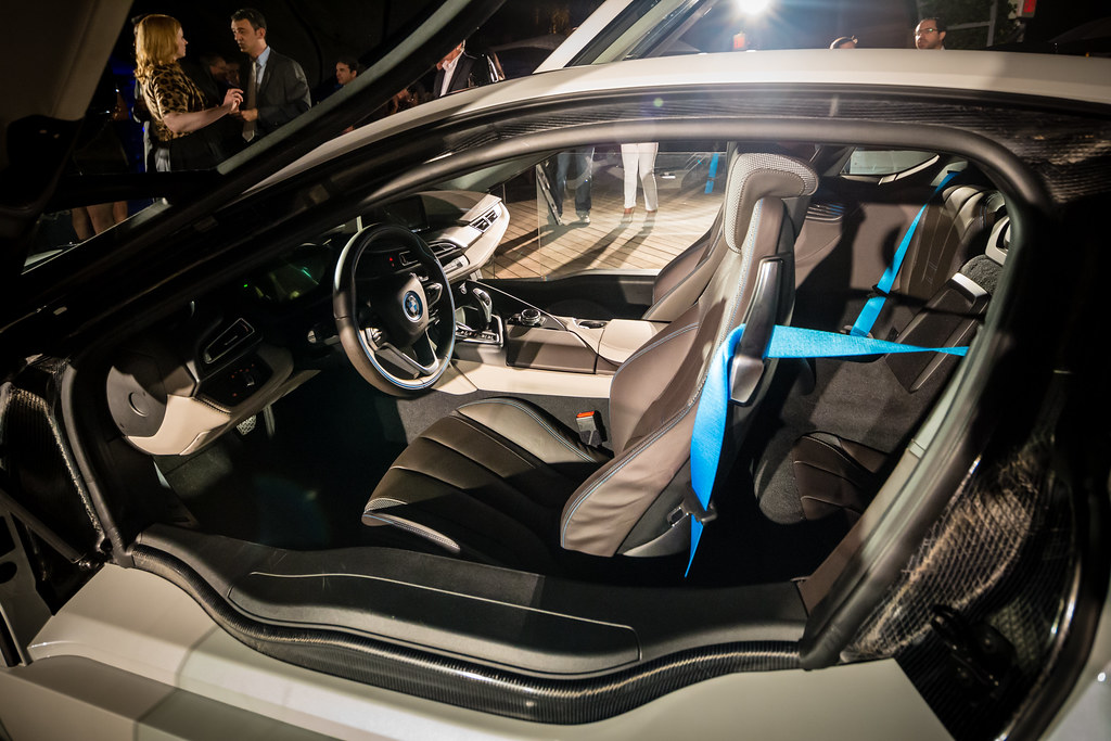 bmw i8 interior production. bmw i8 interior and seatbelt by dmitriykhaykin bmw production