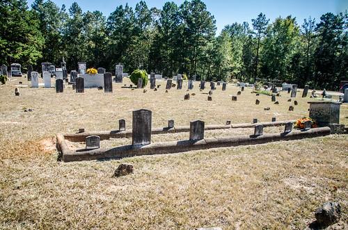 Generostee ARP Church and Cemetery-021