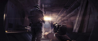 Wolfenstein: The New Order on PS4 | by PlayStation.Blog