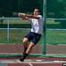 Atlétika kalapácsvetés