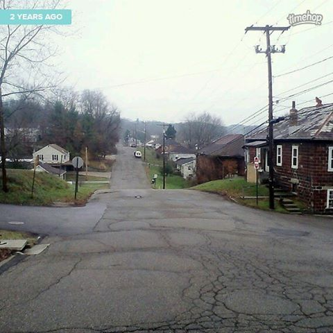 Two years ago today from #Timehop.   #Nelsonville #Ohio #AthensCountyOhio #ohiogram #ohioigers #ohioexplored #letsroamohio