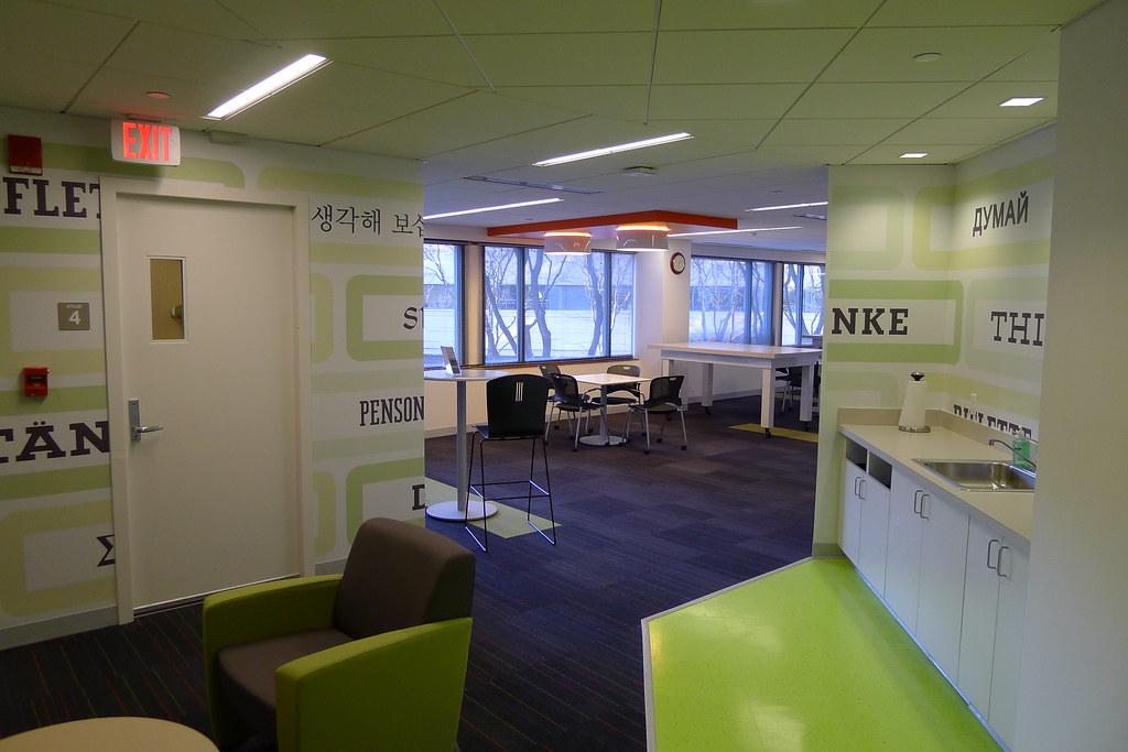 IBM Innovation Center in Cambridge, Massachusetts | Site of … | Flickr