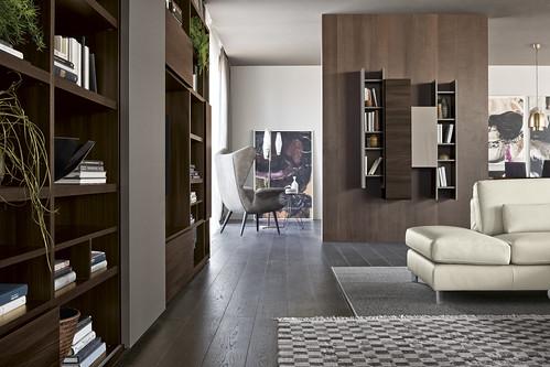 Febal casa dark febal casa collezione giorno design a for Teti arredamenti