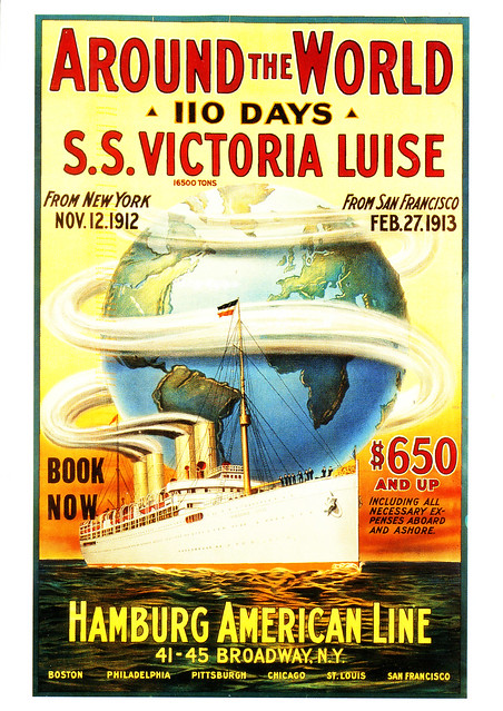 SS Victoria Luise PC