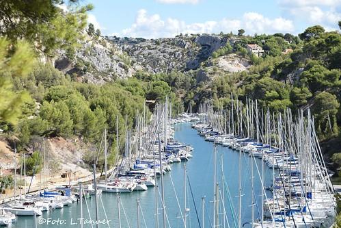 Südfrankreich Provence 2016