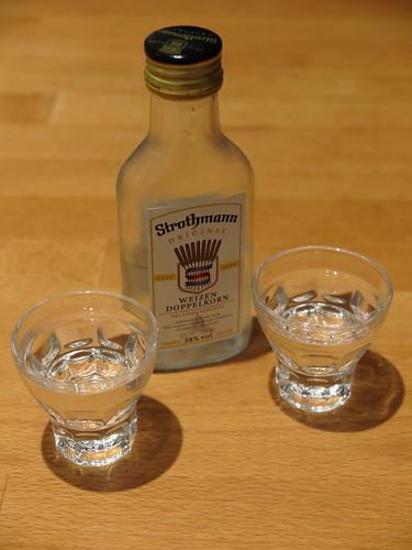 Strothmann Original Weizendoppelkorn