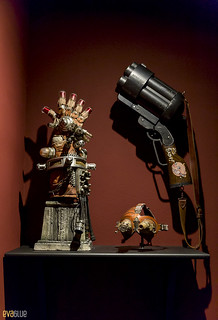 Guillermo del Toro- At Home with Monsters LACMA Los Angeles 53 | by Eva Blue